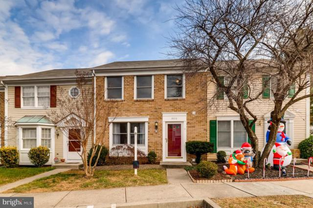 7036 Copperwood Way, COLUMBIA, MD 21046 (#MDHW179644) :: The Maryland Group of Long & Foster