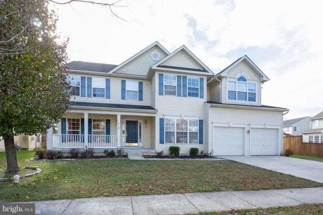 8702 Misty Brook Way, EASTON, MD 21601 (#MDTA112926) :: RE/MAX Coast and Country