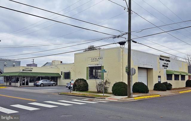 516 Broadway Street, QUANTICO, VA 22134 (#VAPW250086) :: Arlington Realty, Inc.