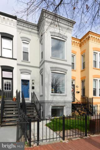 219 R Street NW, WASHINGTON, DC 20001 (#DCDC254514) :: Crossman & Co. Real Estate