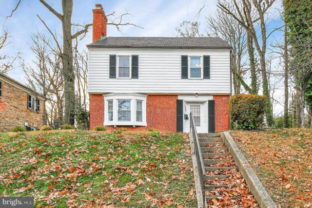 4008 Loch Raven Boulevard, BALTIMORE, MD 21218 (#MDBA262042) :: ExecuHome Realty