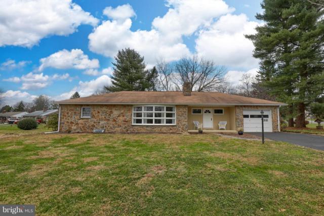 2220 Blossom Valley Road, LANCASTER, PA 17601 (#PALA112312) :: The Craig Hartranft Team, Berkshire Hathaway Homesale Realty