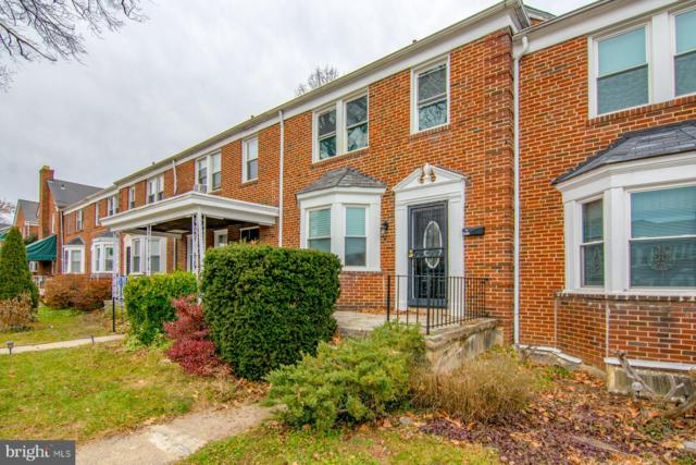 1528 Northgate Road, BALTIMORE, MD 21218 (#MDBA262592) :: The Team Sordelet Realty Group