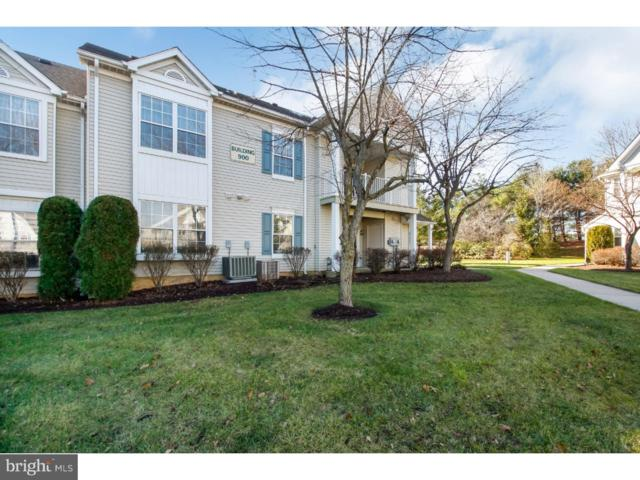 908B Oswego Court, MOUNT LAUREL, NJ 08054 (MLS #NJBL222028) :: The Dekanski Home Selling Team