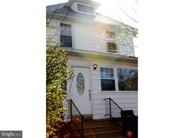 157 Lewis Avenue, EAST LANSDOWNE, PA 19050 (#PADE229068) :: Bob Lucido Team of Keller Williams Integrity