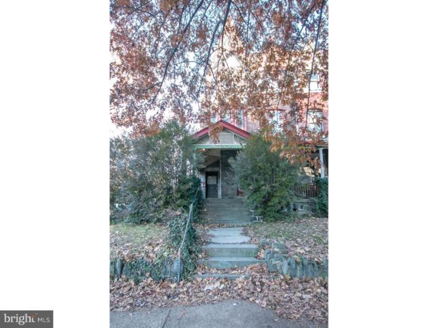 4727 Springfield Avenue, PHILADELPHIA, PA 19143 (#PAPH361904) :: Jason Freeby Group at Keller Williams Real Estate