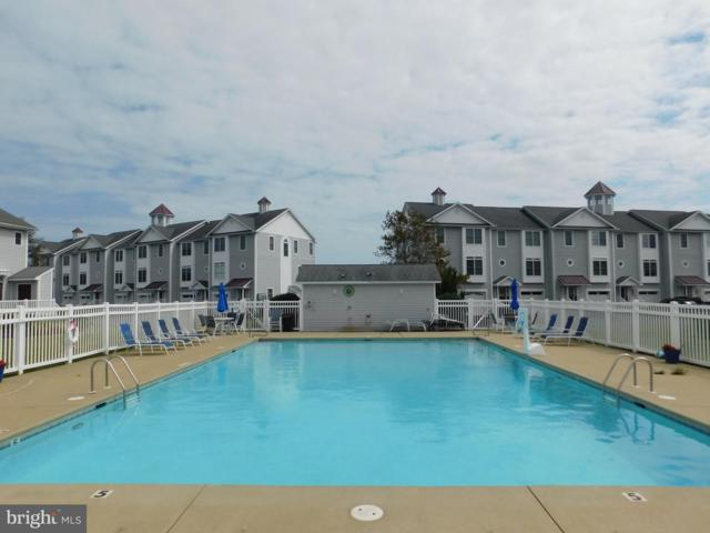 10050 Golf Course Road #5, OCEAN CITY, MD 21842 (#MDWO101530) :: Joe Wilson with Coastal Life Realty Group