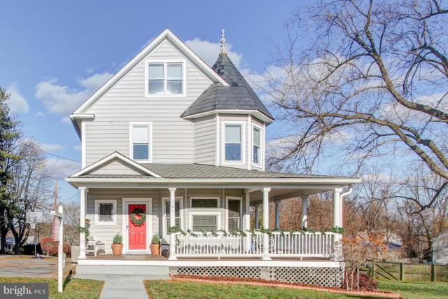 101 Paradise Avenue, MOUNT AIRY, MD 21771 (#MDCR139764) :: Jim Bass Group of Real Estate Teams, LLC
