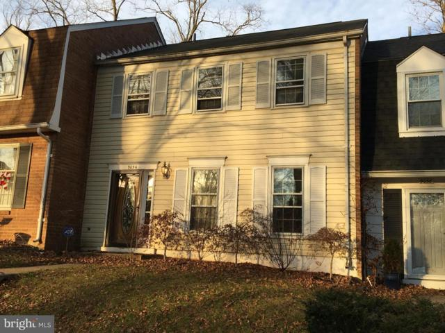 9056 Queen Maria Court, COLUMBIA, MD 21045 (#MDHW179660) :: Blue Key Real Estate Sales Team
