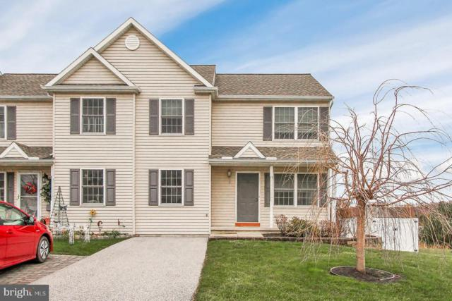 15 Creekside Drive, WRIGHTSVILLE, PA 17368 (#PAYK103742) :: Younger Realty Group