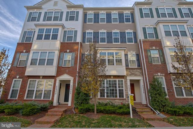 22904 Spicebush Drive #1581, CLARKSBURG, MD 20871 (#MDMC382322) :: The Sebeck Team of RE/MAX Preferred
