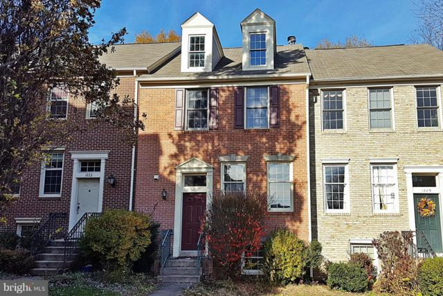 1231 Quaker Hill Drive, ALEXANDRIA, VA 22314 (#VAAX162688) :: Remax Preferred | Scott Kompa Group