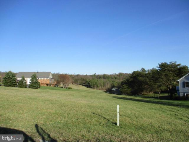 Dawson Farm Road, BERKELEY SPRINGS, WV 25411 (#WVMO106250) :: Advance Realty Bel Air, Inc