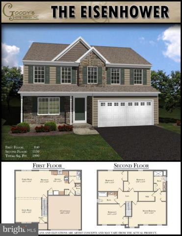 472 Hamilton Court Lot 7, MANHEIM, PA 17545 (#PALA112320) :: The Heather Neidlinger Team With Berkshire Hathaway HomeServices Homesale Realty
