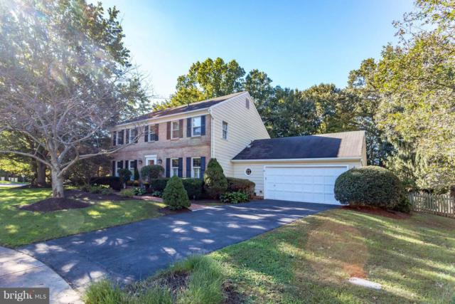 9306 Old Mansion Road, ALEXANDRIA, VA 22309 (#VAFX531206) :: The Miller Team