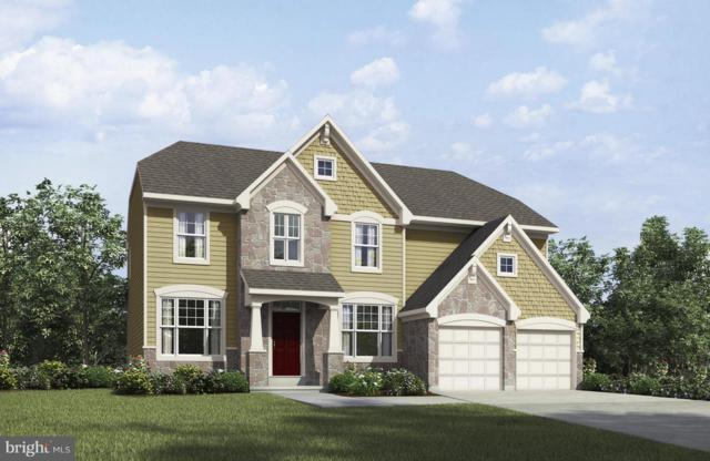 4 Sutter Drive, FREDERICKSBURG, VA 22405 (#VAST146118) :: Great Falls Great Homes