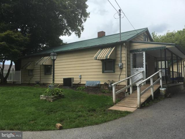 3161 Claremont Road, DOVER, PA 17315 (#PAYK103750) :: The Jim Powers Team