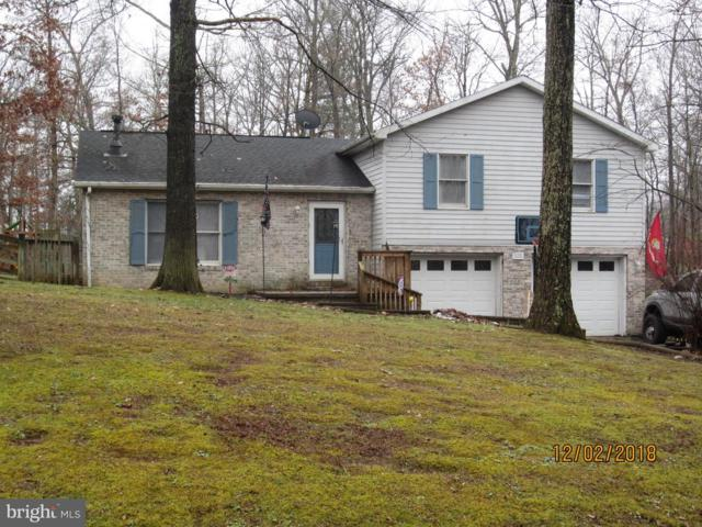 110 Tupelo Drive, HEDGESVILLE, WV 25427 (#WVBE127268) :: Bob Lucido Team of Keller Williams Integrity