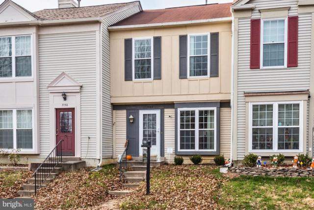 7148 Strawn Court, ALEXANDRIA, VA 22306 (#VAFX531220) :: Berkshire Hathaway HomeServices