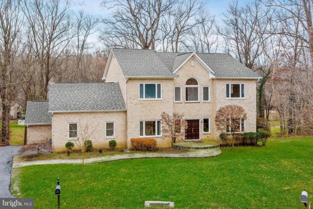9707 Mill Race Estates Drive, VIENNA, VA 22182 (#VAFX531226) :: Berkshire Hathaway HomeServices