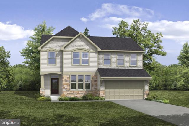 16 Sutter Drive, FREDERICKSBURG, VA 22405 (#VAST146122) :: Great Falls Great Homes