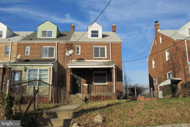 3944 Ames Street NE, WASHINGTON, DC 20019 (#DCDC258192) :: The Daniel Register Group