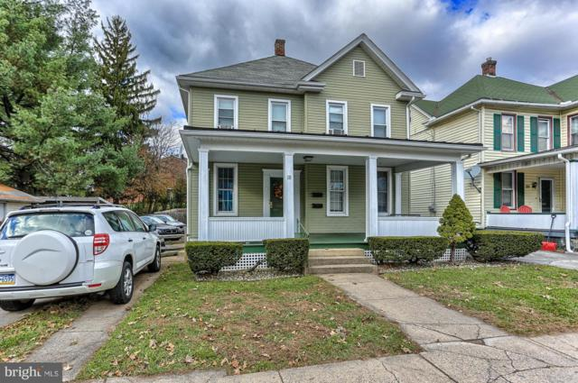 18 Richard, SHIPPENSBURG, PA 17257 (#PACB104548) :: The Heather Neidlinger Team With Berkshire Hathaway HomeServices Homesale Realty