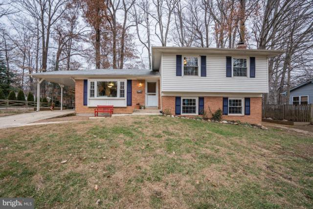 7816 Ravenel Court, SPRINGFIELD, VA 22151 (#VAFX531236) :: Fine Nest Realty Group
