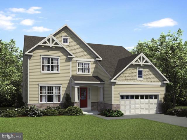 68 Edgewater Drive Erp-3, FREDERICKSBURG, VA 22406 (#VAST147110) :: RE/MAX Cornerstone Realty