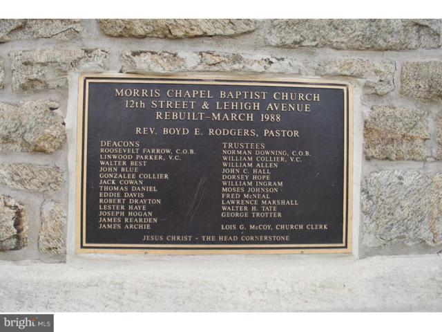 1127 W Lehigh Avenue, PHILADELPHIA, PA 19133 (#PAPH362024) :: McKee Kubasko Group