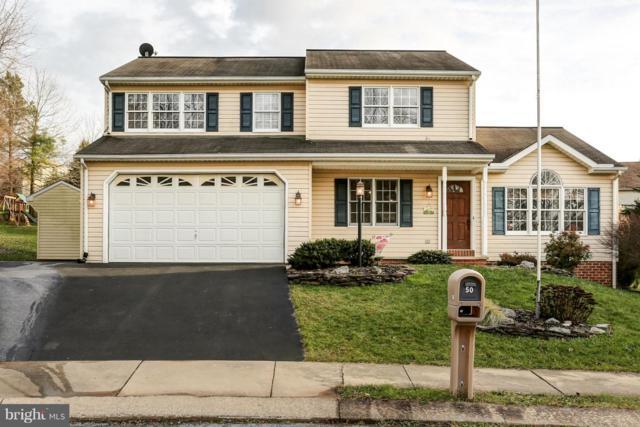 50 Steeple Court, REINHOLDS, PA 17569 (#PALA112332) :: The Craig Hartranft Team, Berkshire Hathaway Homesale Realty