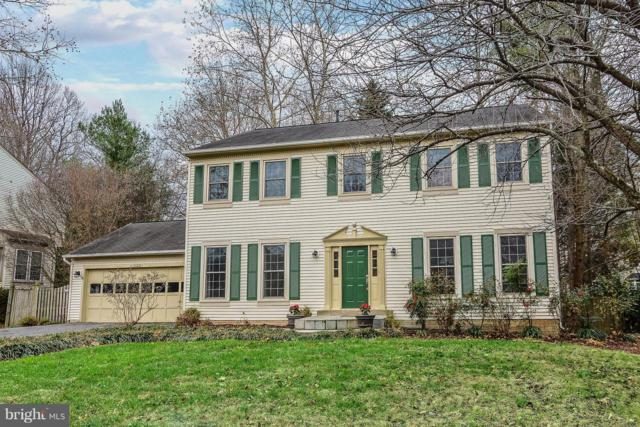 6331 Summerday Court, BURKE, VA 22015 (#VAFX532102) :: Zadareky Group | Compass
