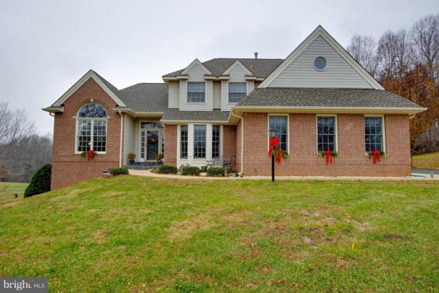 17424 Berkshire Drive, JEFFERSONTON, VA 22724 (#VACU113656) :: RE/MAX Cornerstone Realty