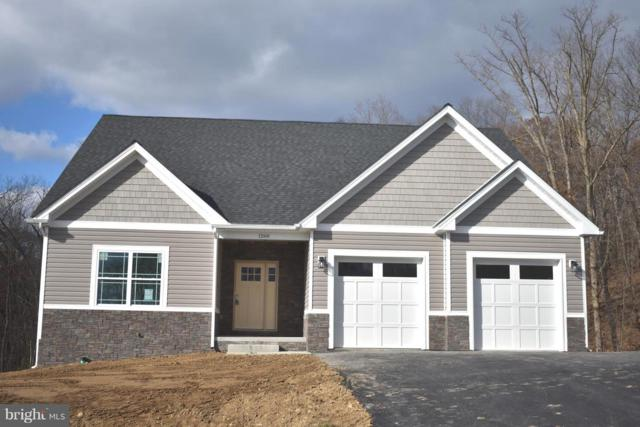 1260 Riparian Drive, FALLING WATERS, WV 25419 (#WVBE127430) :: Pearson Smith Realty
