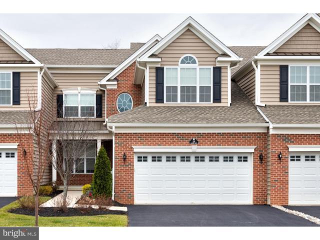 119 Sarazen Drive, MOORESTOWN, NJ 08057 (MLS #NJBL222060) :: The Dekanski Home Selling Team