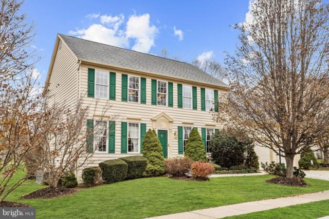 10136 Deep Skies Drive, LAUREL, MD 20723 (#MDHW182162) :: Bob Lucido Team of Keller Williams Integrity
