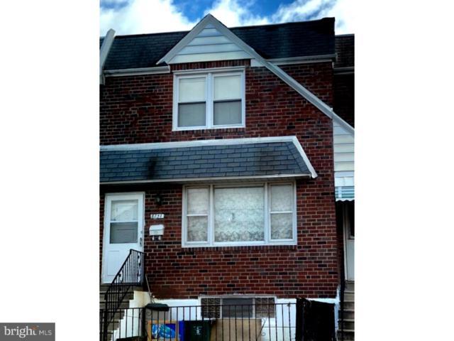8731 Cottage Street, PHILADELPHIA, PA 19136 (#PAPH362058) :: Colgan Real Estate