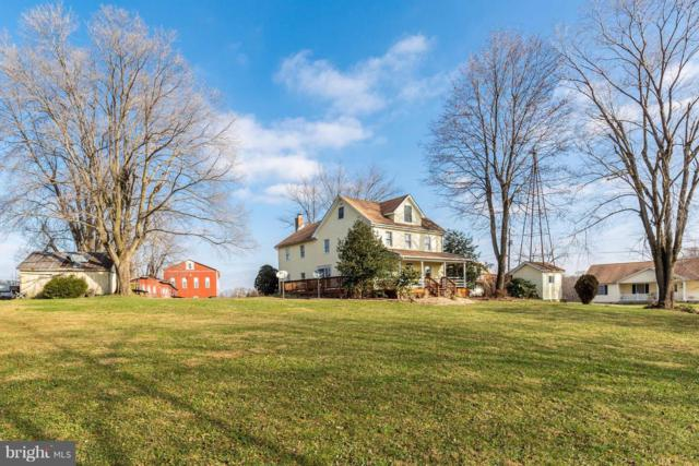 2100 Stone Road, WESTMINSTER, MD 21158 (#MDCR140234) :: Remax Preferred | Scott Kompa Group