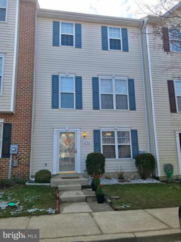 294 Cambridge Place, PRINCE FREDERICK, MD 20678 (#MDCA130284) :: Gail Nyman Group