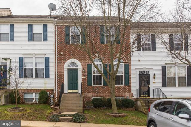 560 Kirkcaldy Way, ABINGDON, MD 21009 (#MDHR162488) :: The Dailey Group