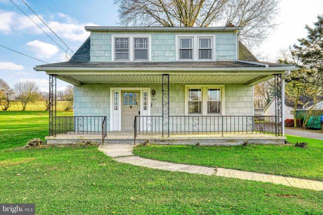 810 Lombard Road, RED LION, PA 17356 (#PAYK103810) :: Teampete Realty Services, Inc