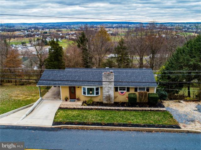 451 Ridge Avenue, EPHRATA, PA 17522 (#PALA112340) :: The Craig Hartranft Team, Berkshire Hathaway Homesale Realty