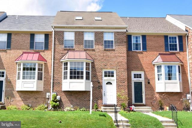 1448 Stoney Point Way, STONEY BEACH, MD 21226 (#MDAA255472) :: SURE Sales Group