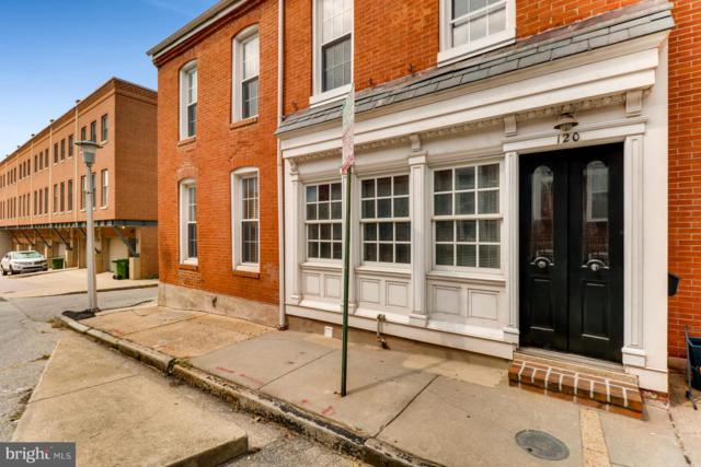 120 E Ostend Street, BALTIMORE, MD 21230 (#MDBA263398) :: The Dailey Group