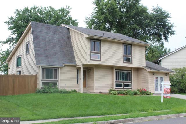 7631 Bland Drive, MANASSAS, VA 20109 (#VAPW266762) :: Remax Preferred | Scott Kompa Group