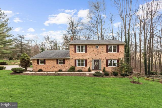 2905 Belhaven Road, WESTMINSTER, MD 21157 (#MDCR140248) :: The Miller Team