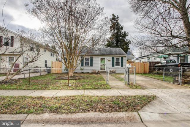 511 Crabb Avenue, ROCKVILLE, MD 20850 (#MDMC388778) :: Blue Key Real Estate Sales Team