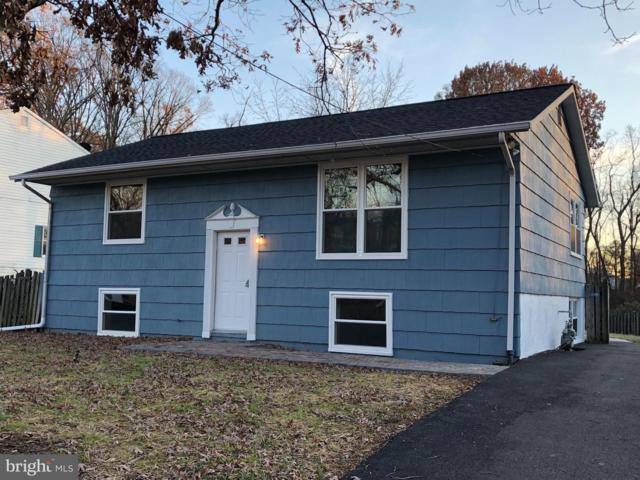 3005 Louisiana Avenue, BALTIMORE, MD 21227 (#MDBC277072) :: Colgan Real Estate