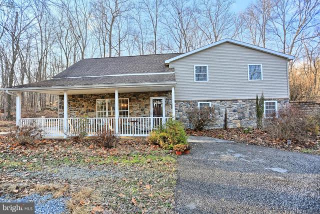 133 Conley Road, LEWISBERRY, PA 17339 (#PAYK103846) :: The Joy Daniels Real Estate Group