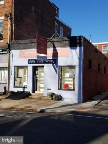 613 Bainbridge Street, PHILADELPHIA, PA 19147 (#PAPH362100) :: City Block Team